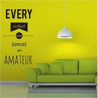 I Love My Wall Konuşan Duvarlar (Kd-134)Sticker(Baykuş Sticker Hediye!)