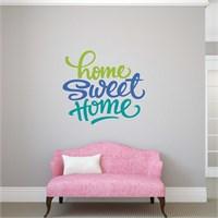 I Love My Wall Konuşan Duvarlar (Kd-032)Sticker(Baykuş Sticker Hediye!)