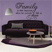 I Love My Wall Konuşan Duvarlar (Kd-125)Sticker(Baykuş Sticker Hediye!)