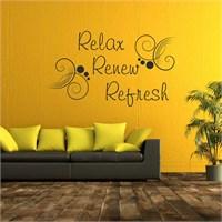 I Love My Wall Konuşan Duvarlar (Kd-031)Sticker(Baykuş Sticker Hediye!)