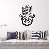 I Love My Wall Dini (D-027)Sticker(Baykuş Sticker Hediye!)