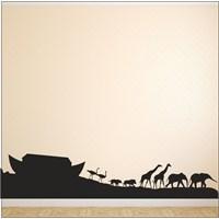 I Love My Wall Dini (D-033)Sticker(Baykuş Sticker Hediye!)