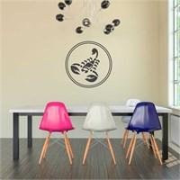 I Love My Wall Akrepsticker(Baykuş Sticker Hediye!)
