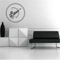 I Love My Wall Yaysticker(Baykuş Sticker Hediye!)