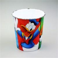 Mickey Plastik Çöp Kovası