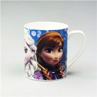 Frozen Porselen Kupa