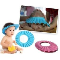 Gift Box Bebek Banyo Şapkası Baby Mate