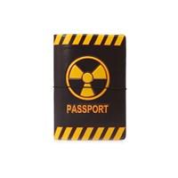 Gift Box Pasaport Cüzdanı