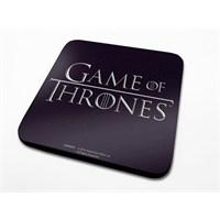 Pyramid International Bardak Altlığı - Game Of Thrones Logo
