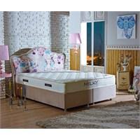 Mattrest Crown Baza&Başlık Set 140X190