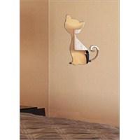 Kedi Dekoratif Ayna