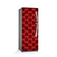 Artikel Kırmızı Koltuk Buzdolabı Stickerı Bs-074