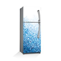 Artikel Kristaller Buzdolabı Stickerı Bs-101