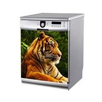 Artikel Kaplan Bulaşık Makinası Stickerı Bs-127