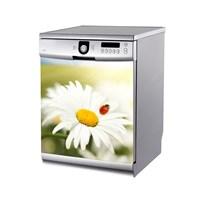Artikel Papatya Bulaşık Makinası Stickerı Bs-131