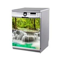Artikel Şelale Bulaşık Makinası Stickerı Bs-135