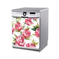 Artikel Gül Sanatı Bulaşık Makinası Stickerı Bs-156