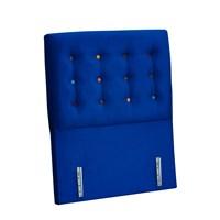 Mattrest Retro Başlık 90 Cm Mavi