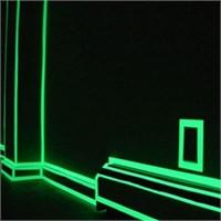 Carda Karanlıkta Işık Veren Fosforlu Şerit Bant