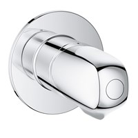 Grohe Yeni Grohtherm 1000 Ankastre Stop Valf 19981000
