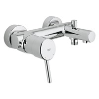 Grohe Concetto Tek Kumandalı Banyo Bataryası 1/2'' 32211001