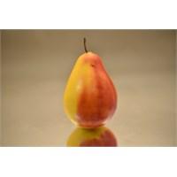 Edmis Doğal Meyve Kokulu Meyve Sabunu Sarı Armut