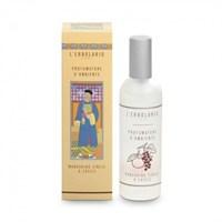 L'Erbolario Oda Parfümü - Çin Mandarini ve Frenk Üzümü