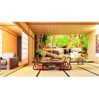 Iwall Resimli Orman-3 Duvar Kağıdı 370X250