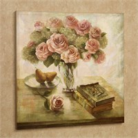 Artredgallery 60X60 Fineart Tablo