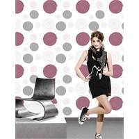 Bien Wallpaper 7030 Modern Desen Duvar Kağıdı