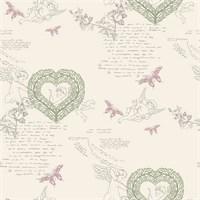 Bien Wallpaper 9400 Modern Desen Duvar Kağıdı