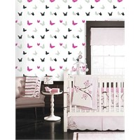Bien Wallpaper 9610 Modern Desen Duvar Kağıdı