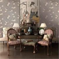 Bien Wallpaper 9760 Modern Desen Duvar Kağıdı