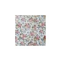 Alldeco Yapışkanlı Folyo Empirme Çiçekler