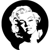 Sticker Masters Marilyn Monroe Duvar Sticker