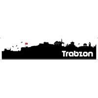 Sticker Masters Trabzon Silueti Duvar Sticker