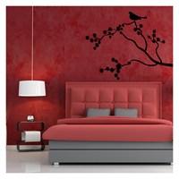 Artikel SerenityKadife Duvar Sticker Dp-066 ve Tuz boyama