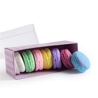 Ejoya Gifts Kokulu Sabun Hediye Paketi Macaronlar