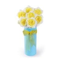 Ejoya Gifts Bahar Aranjmanı Sarı