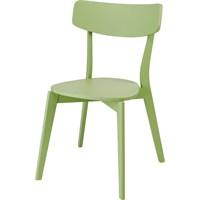 Sefes Bahar Sandalye 4 Adet / Yeşil