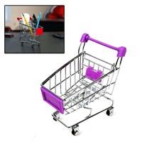 Uygun Minyatür Alışveriş Arabası