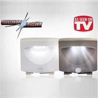 Uygun Hareket Sensörlü Işık Mighty Light