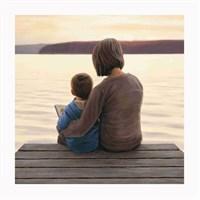 Dekorjinal Anneler Günü Mdf Tablo Mday024