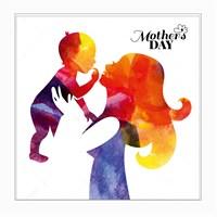 Dekorjinal Anneler Günü Mdf Tablo Mday032