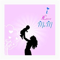 Dekorjinal Anneler Günü Mdf Tablo Mday039