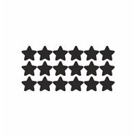 Dekorjinal Şişe Veya Kutu Yazılabilir Yaz Sil Sticker Ys68