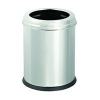 Baneva Pratik Kapaksız Çöp Kovası 32 Litre