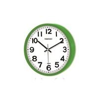 Time Gold Anneler Gününe Özel Simela Duvar Saati Yeşil