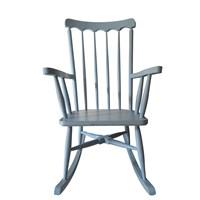Albero Home Antik Sallanır Sandalye