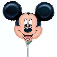 Pandoli 35 Cm Folyo Balon Mickey Mouse
